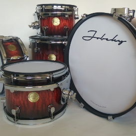 Electronic Drums Shell Packs
