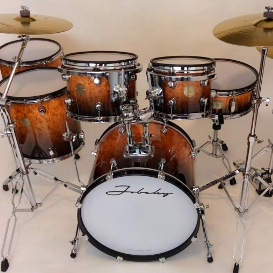 Jobeky drums electronic drums custom drums and drum kits full drum kits solutioingenieria Image collections