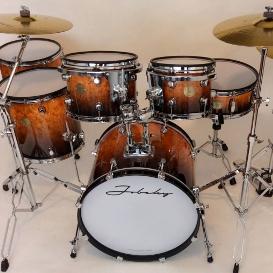 Full Drum Kits