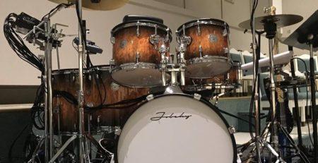 jobeky drums electronic drums custom drums and drum kits. Black Bedroom Furniture Sets. Home Design Ideas