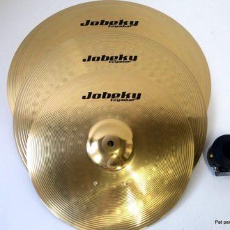 Jobeky Brass