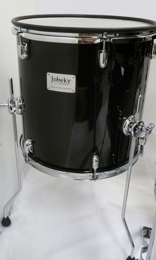14x14 Floor Tom Jobeky Drums Electronic Drums Electronic Drum