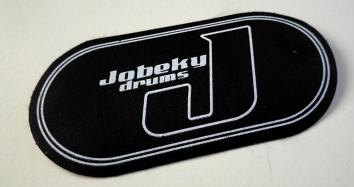 jobeky protection dot for bass drum jobeky drums electronic drums electronic drum kits. Black Bedroom Furniture Sets. Home Design Ideas