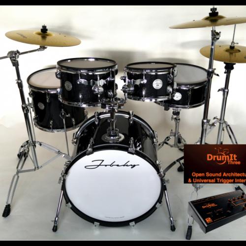 jobeky compact drumit3